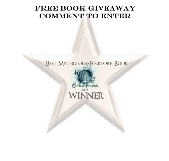 Win a Autographed copy of Paternus by Dyrk Ashton