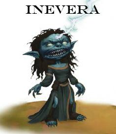 Inevera
