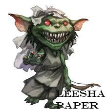 Leesha Paper