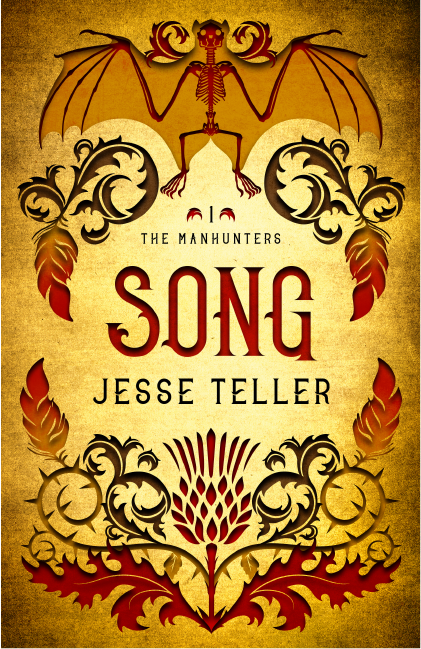 An Excerpt of Song By Jesse Teller